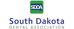 South Dakota Dental Association Logo