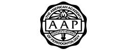 American Academy of Peridontology Logo